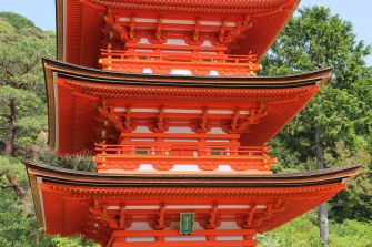 Temples and shrines of Kyoto, must see Kyoto