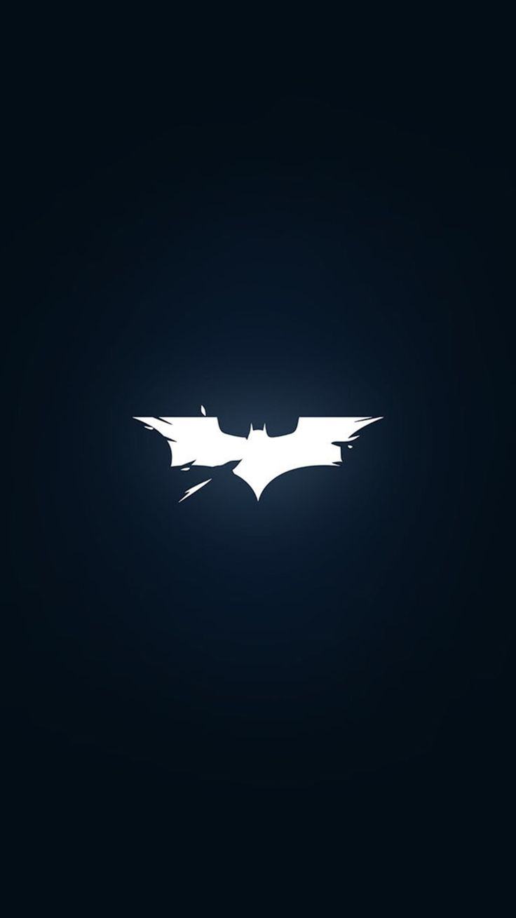 Batman Logo #comicbooks #hero #fightcrime