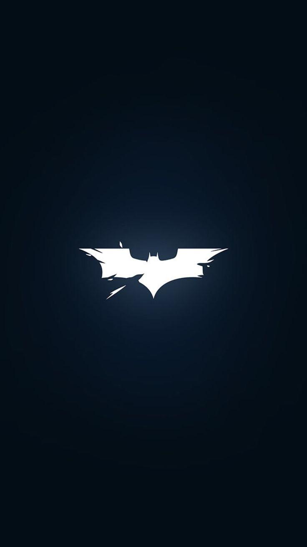 Batman Logo #comicbooks #hero #fightcrime