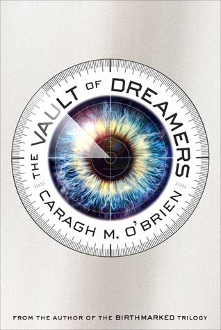 the vault of dreamers cover