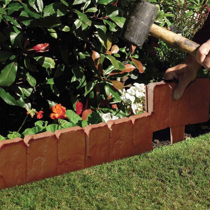 107 Best Images About Clay Pipe Planter On Pinterest