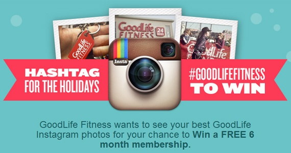 Win a 6-month Membership to GoodLife    Enter Here: http://free4him.ca/sweepstakes/win-6-months-at-goodlife/