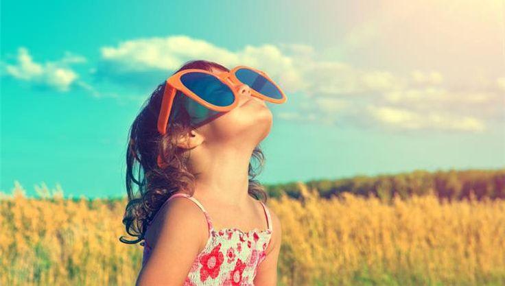 Milyen naptejet/napolajat használj, hogyan öltöztesd a gyermeked a maximális napvédelem érdekében?