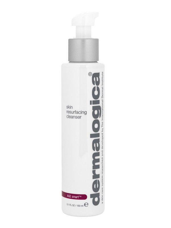 dermalogica Skin Resurfacing Cleanser 150 ml - cleansers - my PRODUCT USE | free shipping | best prices | Genuine Australian