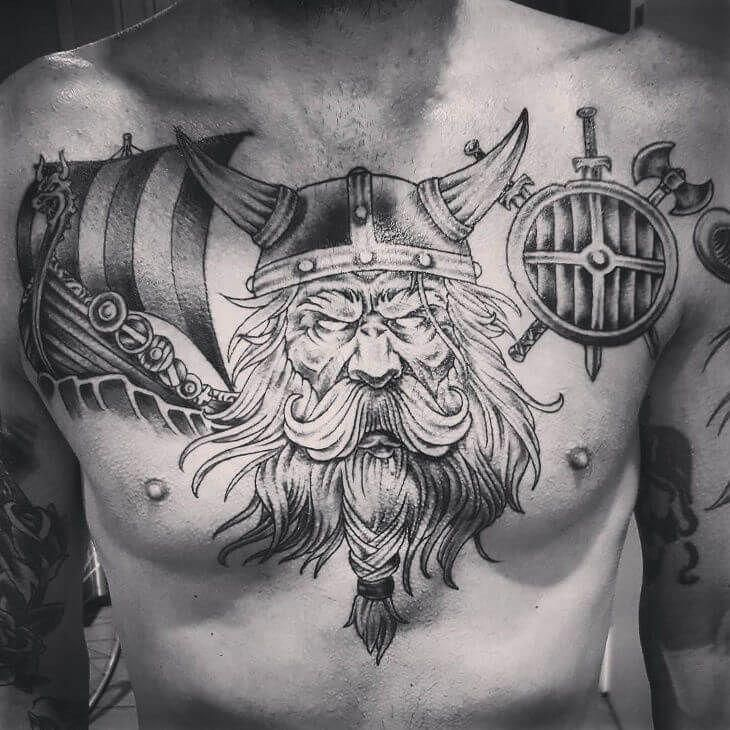 Chest Tattoos For Men Chest Tattoo Ideas Best Chest Tattoos For Guys Besttattoosformen Tattoo Gallery For Men Chest Tattoo Men Cool Chest Tattoos