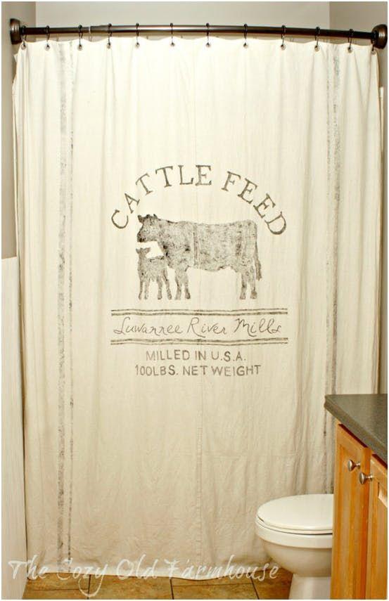 Best 25+ Industrial shower curtain rings ideas on Pinterest ...