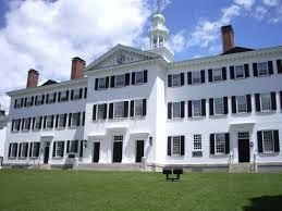Dartmouth College is also known with name Dartmouth which is a private Ivy League Research University that is located in Hanover, New Hampshire, United States