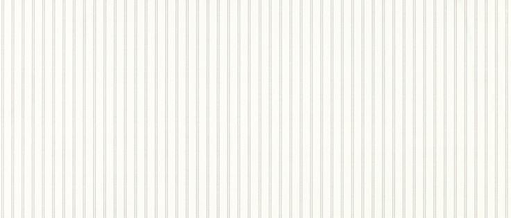 Henley Stripe Grey Wallpaper at Laura Ashley
