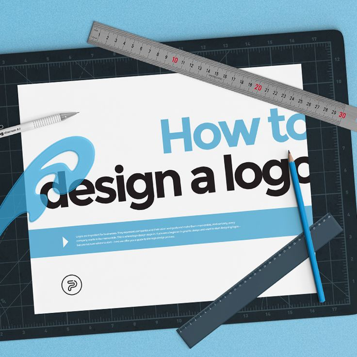 Designer's perspective: how to design a logo #designer #tips #protips #logo #logodesign