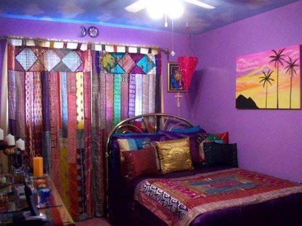 комната в индийском стиле фото - Поиск в Google