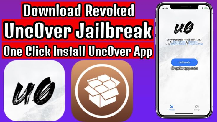 Uncover Jailbreak Download Fix Revoked Uncover Install