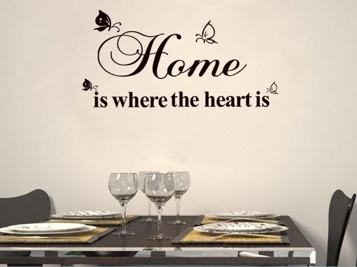 Home Quotes Wall Decals Image Quotes, Home Quotes Wall Decals Quotes And  Saying, Inspiring Quote Pictures, Quote Pictures Part 50