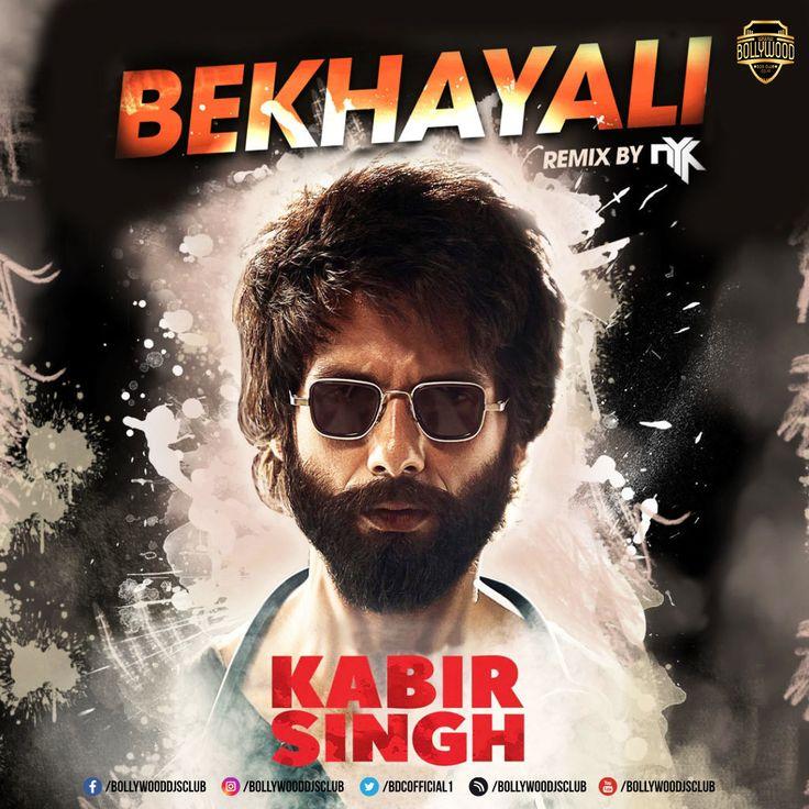Kabir Singh Songs Download   Kabir Singh Songs MP3 Free Online :Movie Songs - Hungama