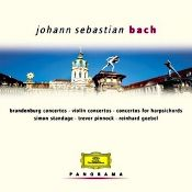 John J. Puccio at Classical Candor reviews Bach: Brandenburg Concertos, with Reinhard Goebel on DG.