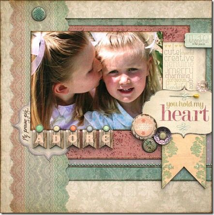 You Hold My Heart - 1 Horizontal Photo-MME Miss Caroline Fiddlesticks Collection