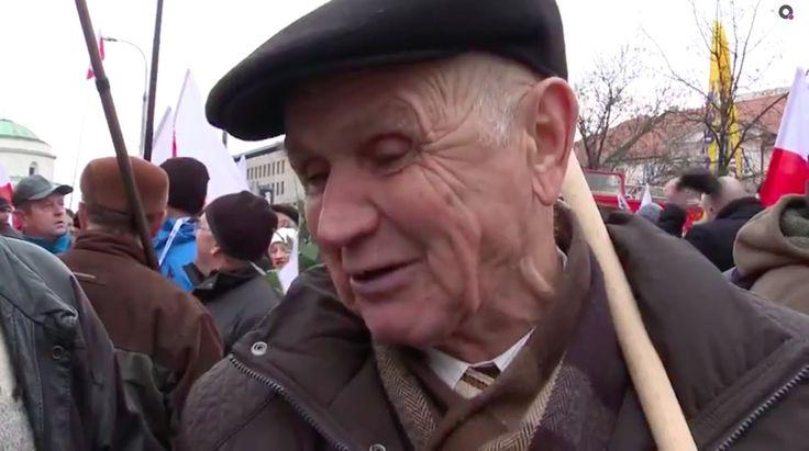 Stanisław Lesisz - Wiersz kombatanta