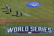 How to catch all the World Series action between the San Francisco Giants and the Kansas City Royals on television and radio, or online.