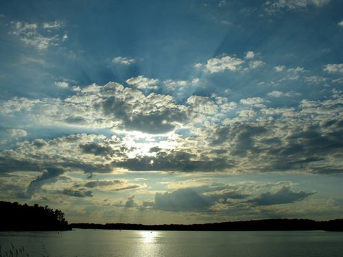 Pigeon Lake, Bobcaygeon, Ontario