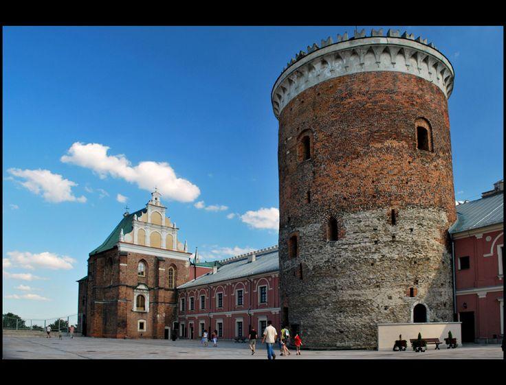 Lublin Castle, Lublin