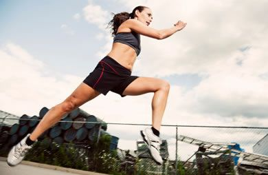 Have you tried high intensity interval training (HIIT) yet? Here's why you should!