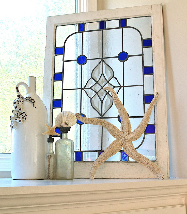 40 Sea Shell Art and Crafts Adding Charming Accents to ...
