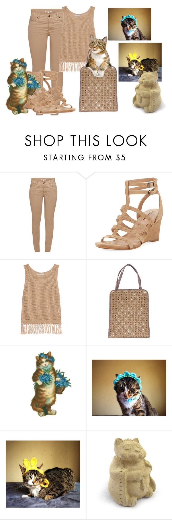 """Untitled #228"" by earthspalette ❤ liked on Polyvore featuring Barbour, Elie Tahari, Alice + Olivia and COMOLLI COPPA"