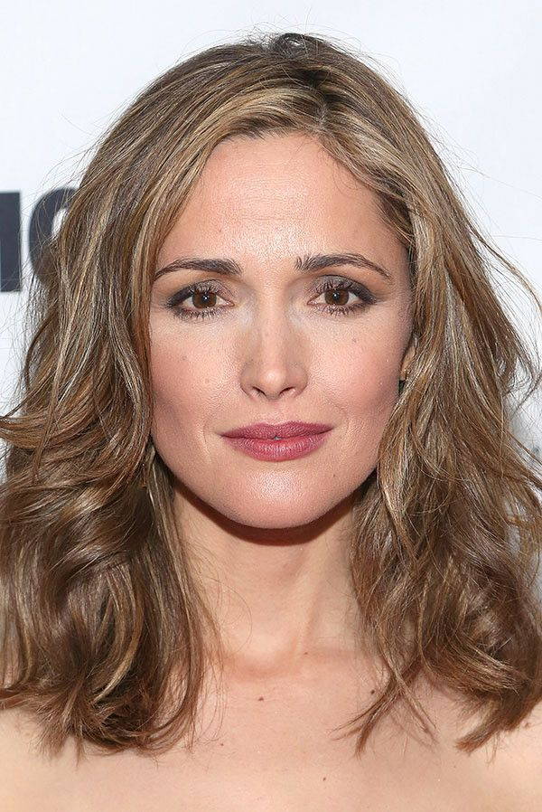 Multidimensional colour such as that seen on Rose Byrne keeps the new shaggy lob from looking like a wig. This season, ask your hairdresser ...