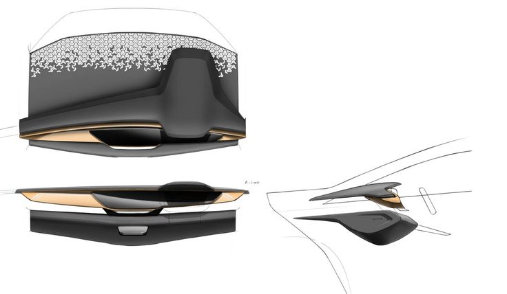 Design Development: Tata H5X & 45X - Car Design News