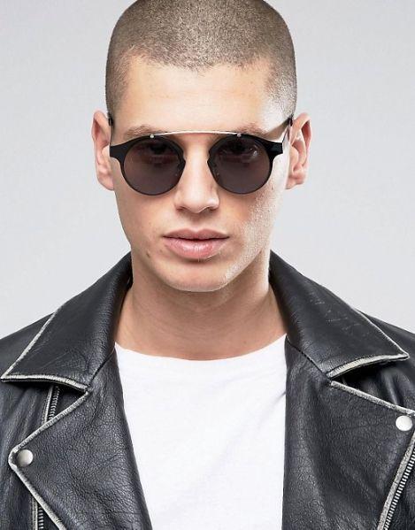 Óculos Masculino 2018. Macho Moda - Blog de Moda Masculina  ÓCULOS DE SOL  MASCULINO para 2018  Tendências de Modelos, óculos de sol masculino, ... e7e9129ee2
