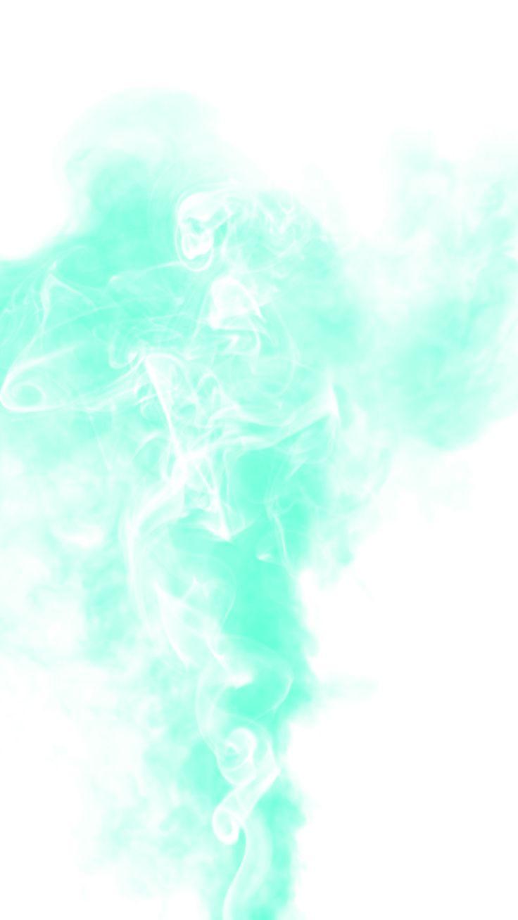 Download for free: Preppy Original ★ Mint Smoke iPhone Wallpaper
