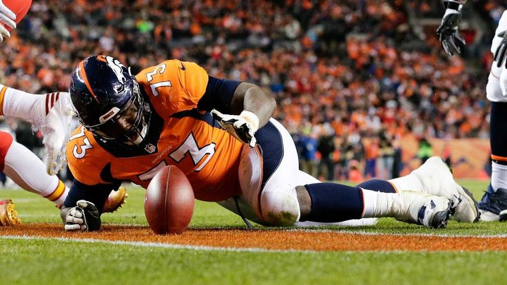 If the Denver Broncos want to have a shot at making the playoffs, they will have to improve their performance in the trenches.