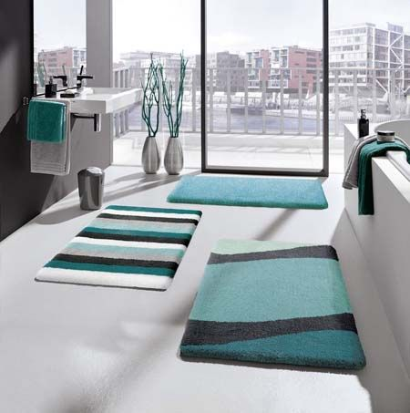 Best 25+ Large Bathroom Rugs Ideas On Pinterest   Coastal Inspired Blue  Bathrooms, Coastal Inspired Bathrooms And Ocean Bathroom Themes