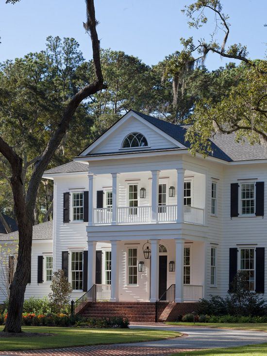 490 best houses and architects images on pinterest dream for Southern home