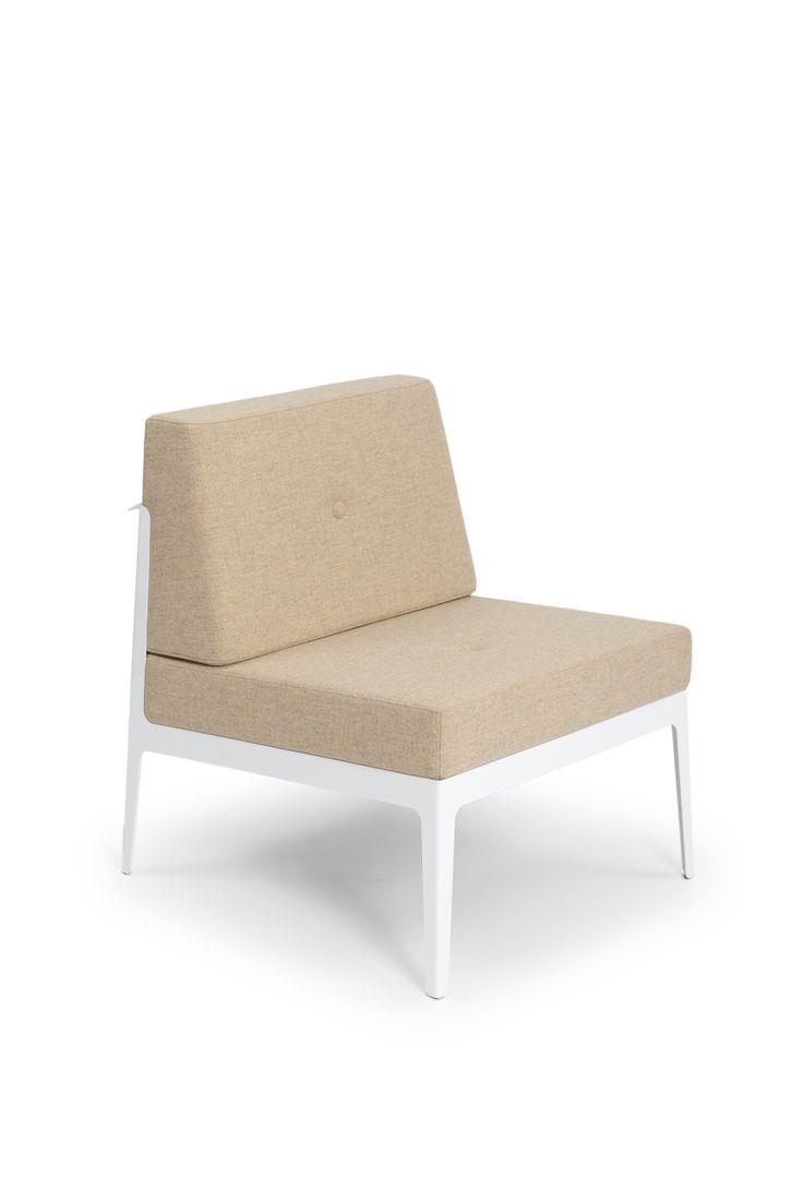 Taite lounge chair for Vivero (www.vivero.fi) design Ari Kanerva (www.arikanerva.com)