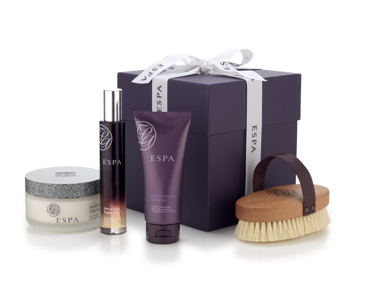 Gifts galore at ESPA at the g - Galway City's only 5 star Hotel & Spa www.theghotel.ie