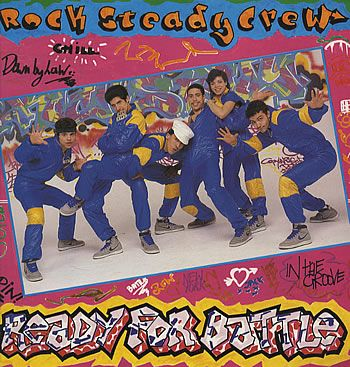 42 Best Rock Steady Crew Images On Pinterest Hiphop