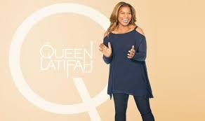 Image result for queen latifah show