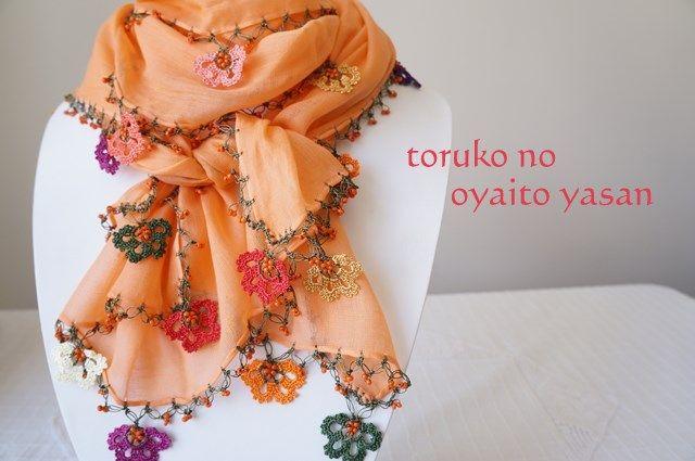 トルコ オヤ手芸用品専門店 トルコのオヤ糸屋さん toruko no oyaito yasan (Page 4)