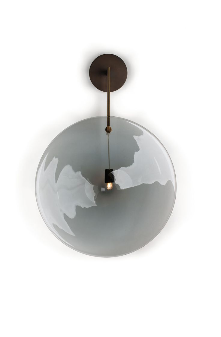 1000 ideas about joe colombo on pinterest luminaire design product - Wall Sconce Orbe By Patrick Naggar