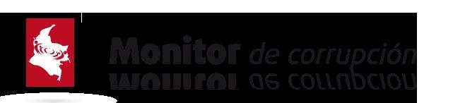 Monitor de Corrupción es un sitio que permite compartir alertas ciudadanas e informes periodísticos sobre corrupción en Colombia. El proyecto busca dar mayor visibilidad a los hechos de corrupción que se dan en el país, promover la participación ciudadana y facilitar a los periodistas el acceso a fuentes directas de información