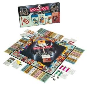 X Men Monopoly 7