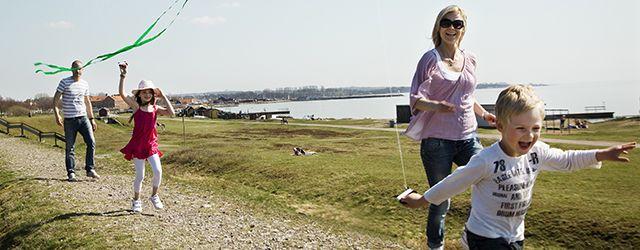 Lördag 11 juli klockan 10:00 är det dags för årets andra kostnadsfria Blå flaggevenemang, en strandutflykt på Råå. För stora och små.