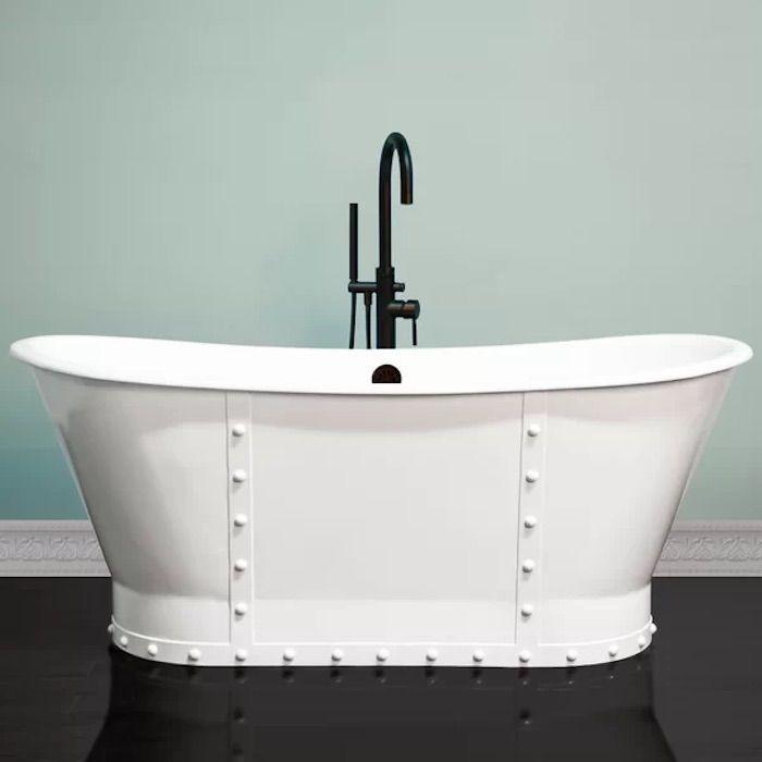 Best Freestanding Bathtubs Soaking Tubs 2019 Update Cluburb