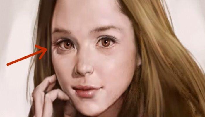 Μοιάζει με ένα πανέμορφο κοριτσάκι. Αλλά αυτό που θα δείτε θα σας αφήσει άφωνους! – nataleme