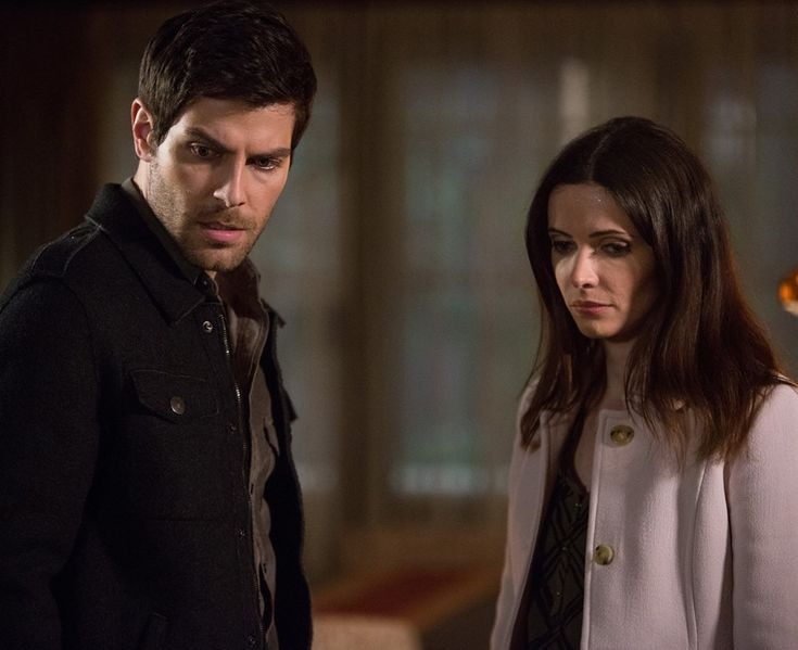 Grimm season 4 episode 19 live online: Juliette is not happy to learn about Nick and Adalind's baby