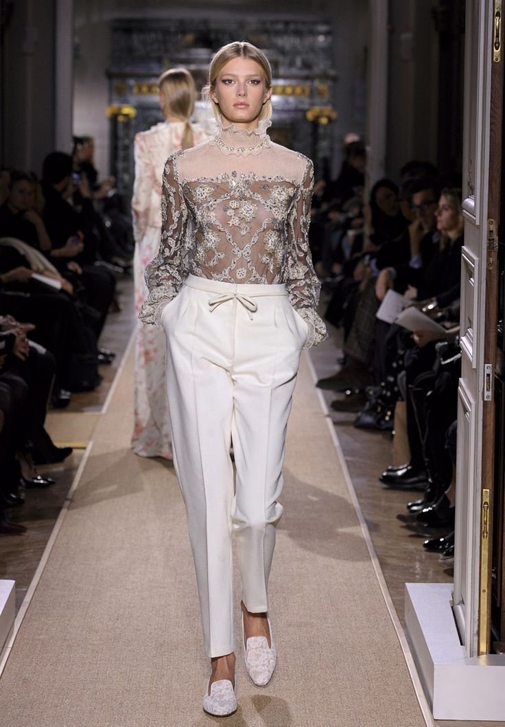 Valentino S/S '12 total lookSpring Summer 2012, Spring Summer, Spring Summe 2012, Couture Spring Summe, Fashion 2013, Valentino Spring Summer, Valentino Haute, Couture Springsummer, Haute Couture