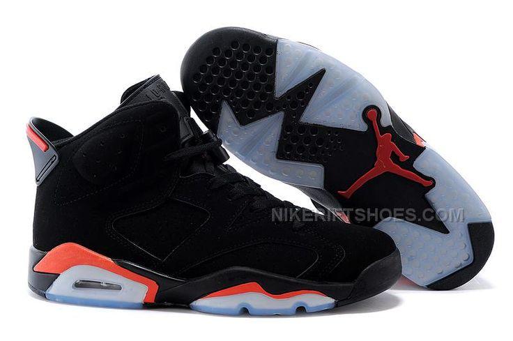 http://www.nikeriftshoes.com/air-jordan-6-vi-retro-blackinfrared-23black-cheap-online.html AIR JORDAN 6 (VI) RETRO BLACK/INFRARED 23-BLACK CHEAP ONLINE Only $90.00 , Free Shipping!