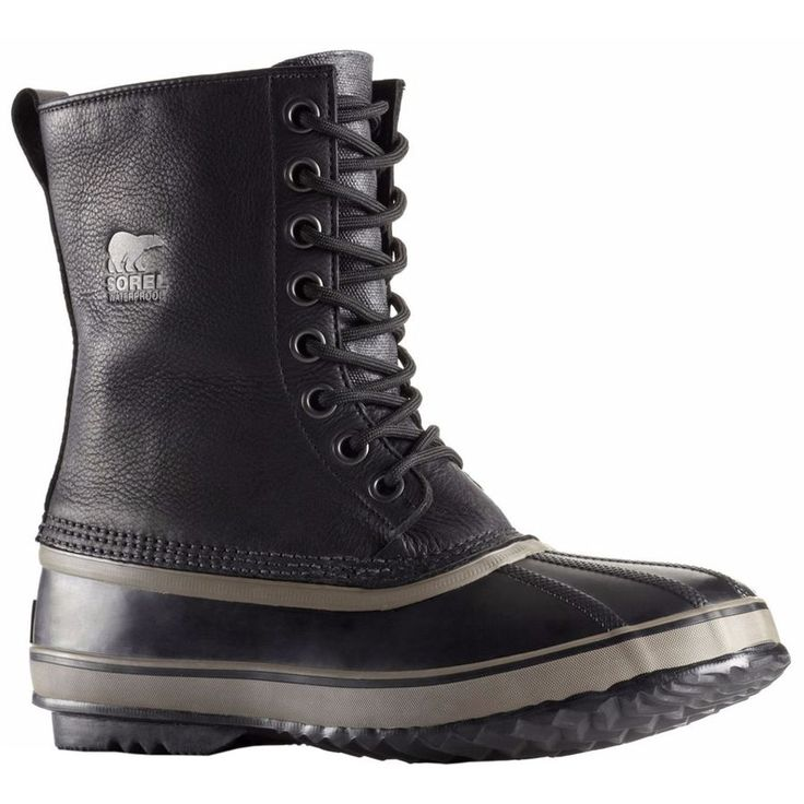 Sorel - 1964 Premium T Boot - Men's - Black