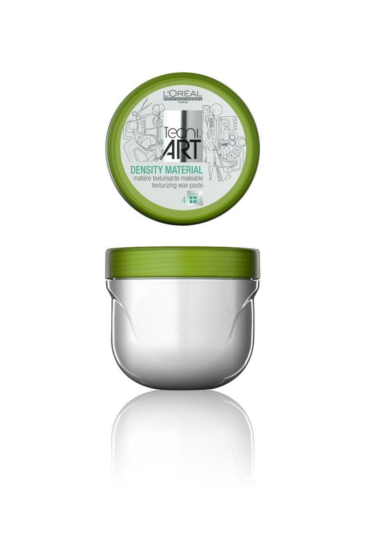 L'Oréal Professionnel Tecni.ART Density Material texturizing wax-paste 100ml.