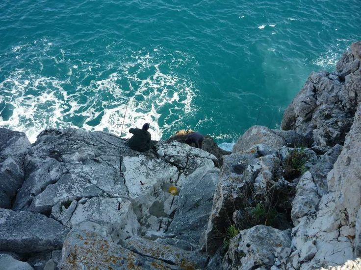 Come See  the Adriatic Sea and More on Family Vacation